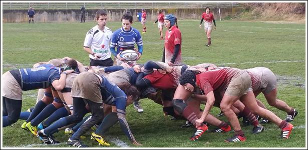 Majadahonda líder luego de dos jornadas – Rugby Femenino | 615 x 300 jpeg 201kB