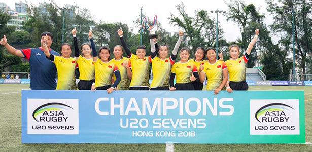 China campeón del torneo asiático Sub 20