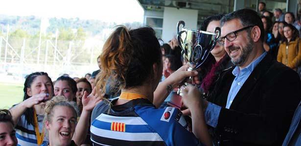 Novedades en la liga catalana